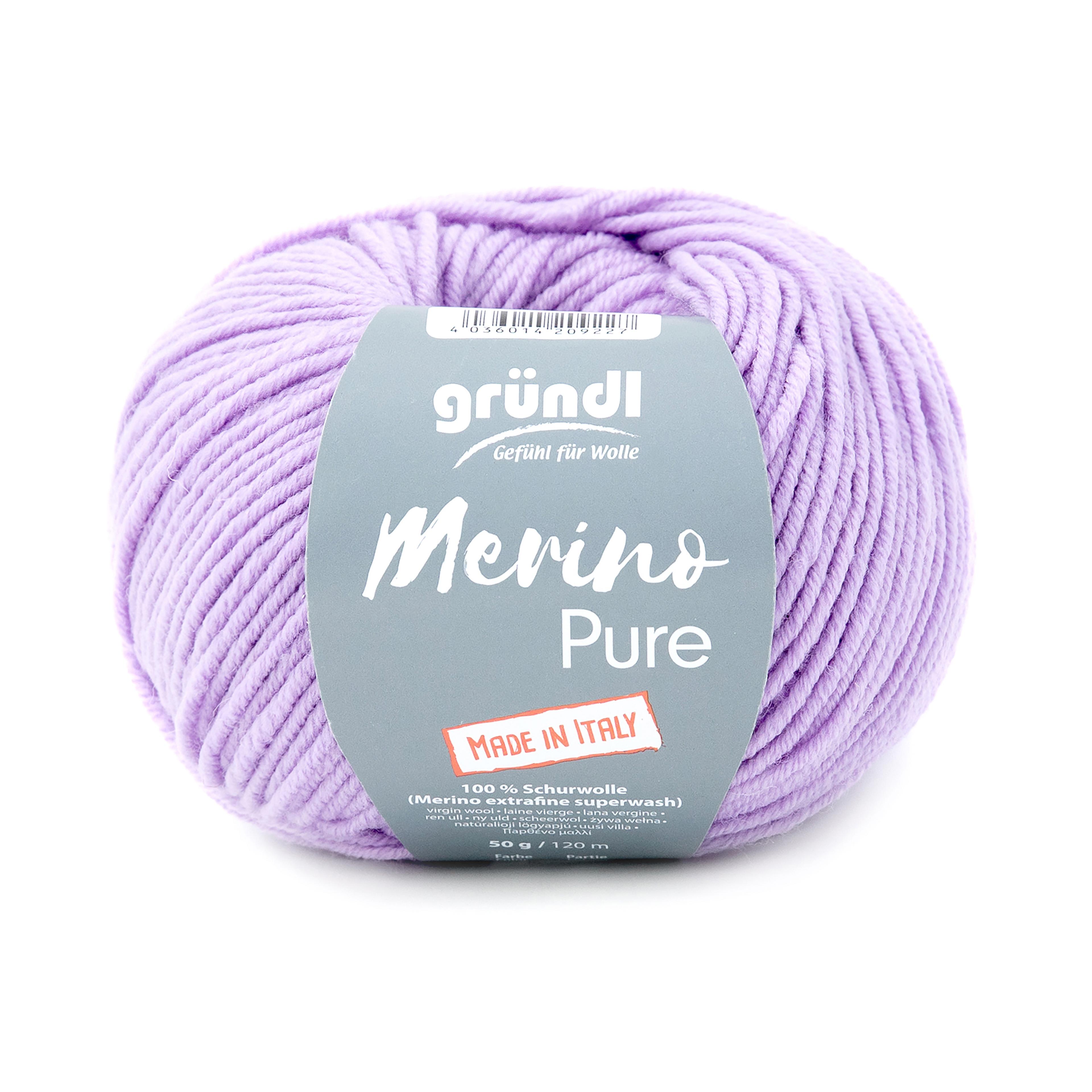 Merino Pure