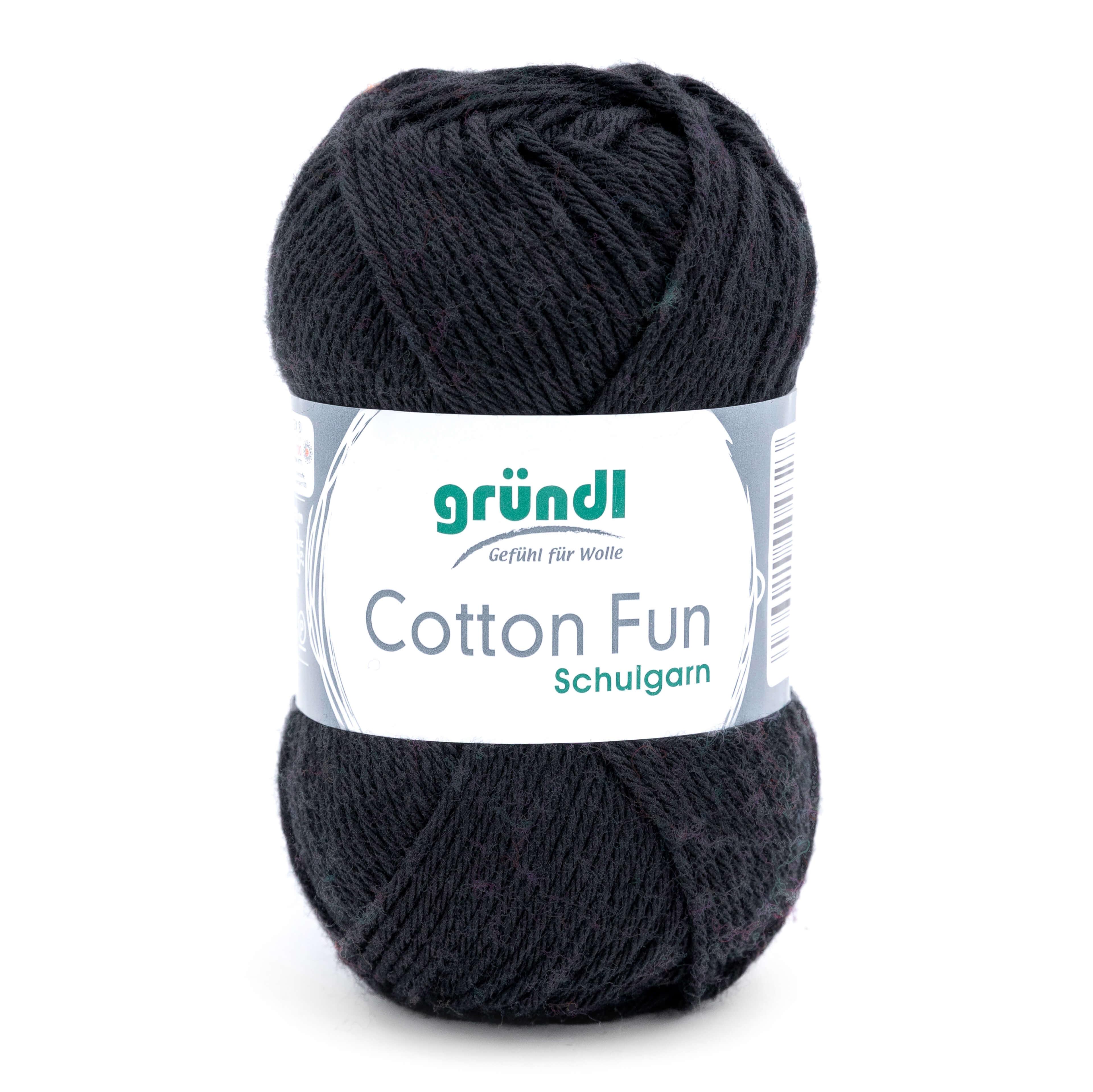 Cotton Fun