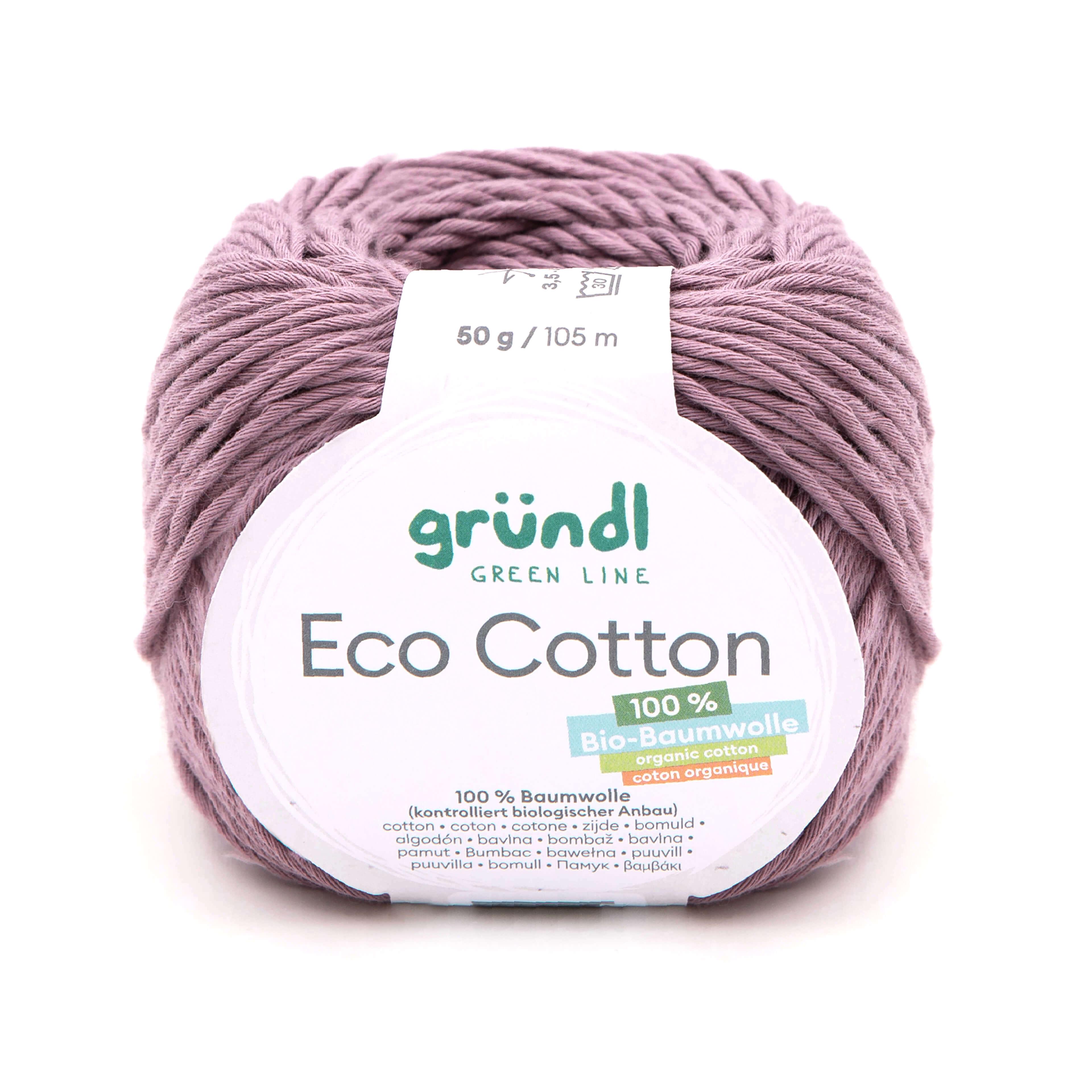 Eco Cotton
