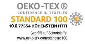 Öko-Text Standard 100