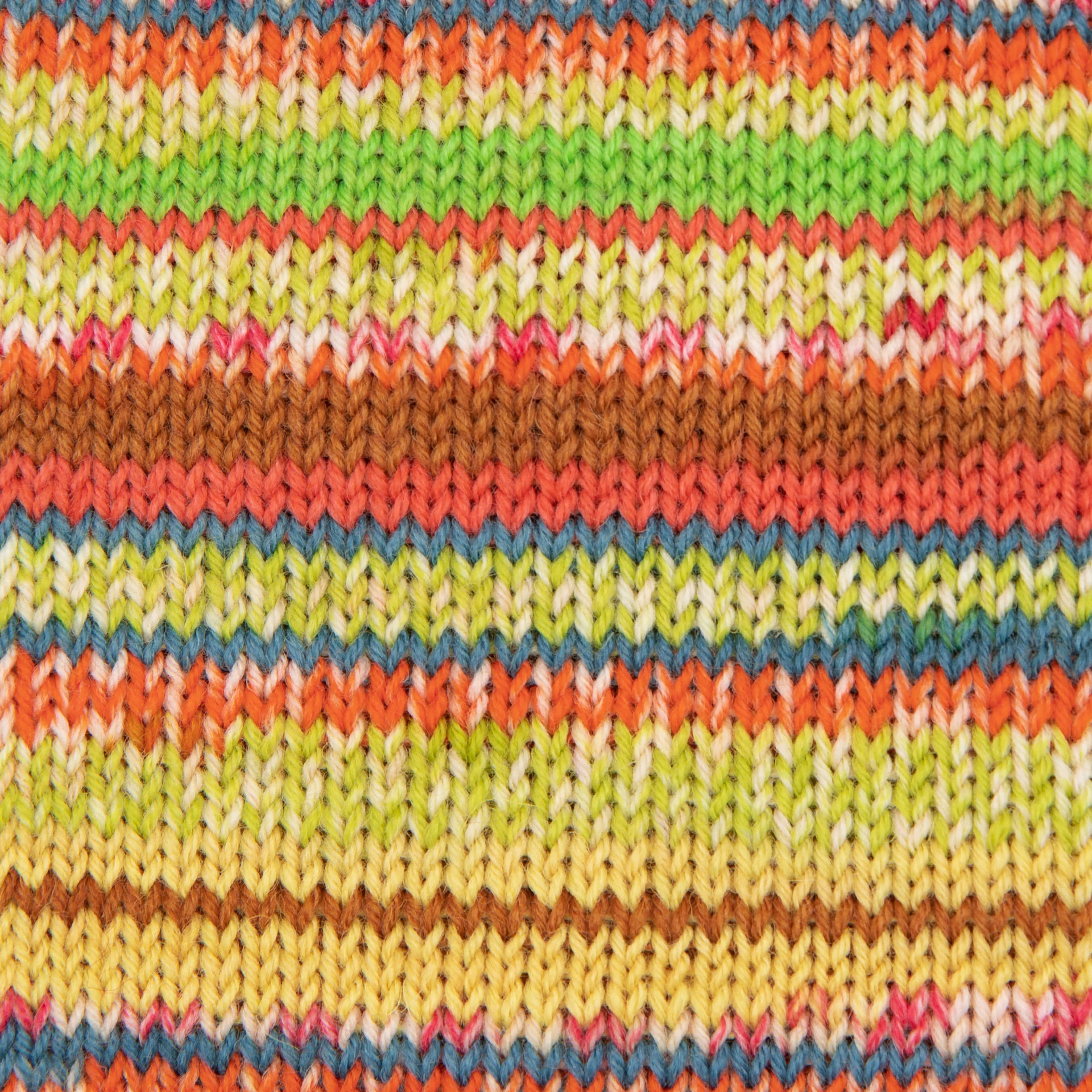 gelb-grün-hummer-multicolor