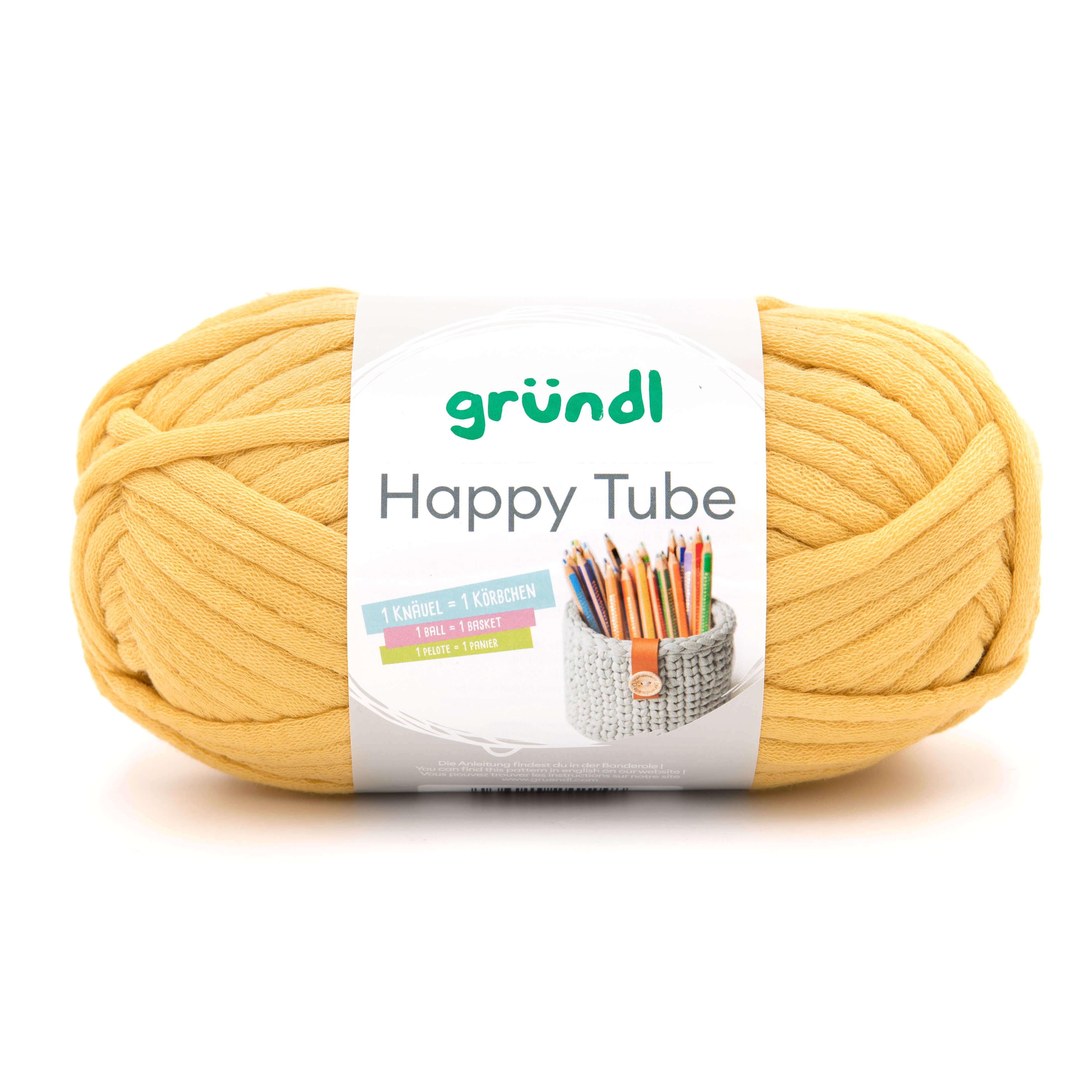 Happy Tube