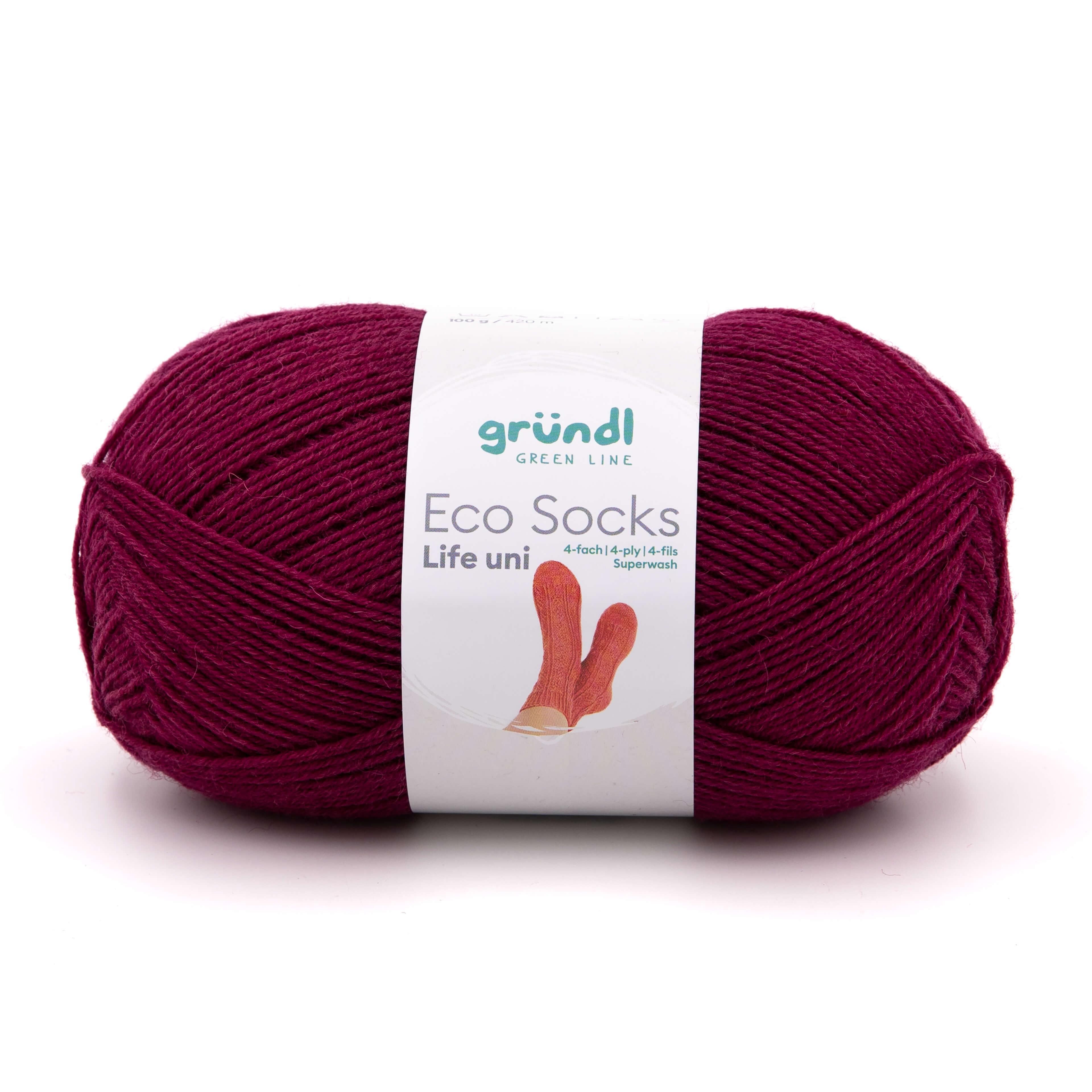Eco Socks Life uni